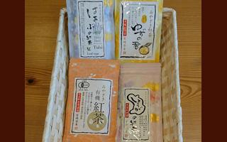 紅茶【リーフ】