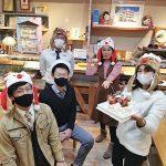 クリスマス タイヨー1