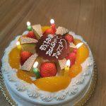 かなこ社長誕生日